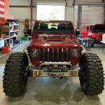 Jeep Kustom Land